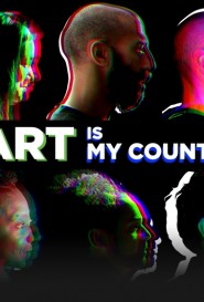 art is my country